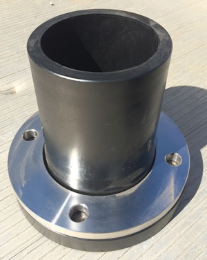 Drilled Flanges